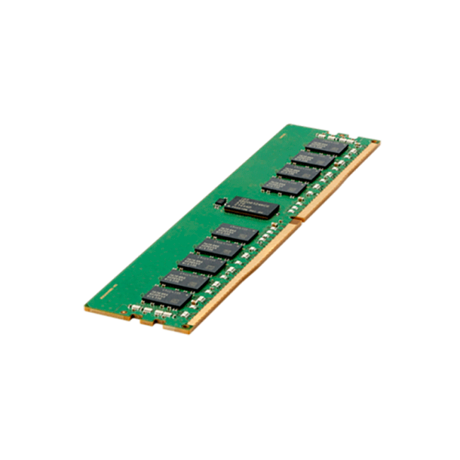 HPE 32GB Dual Rank x4 DDR4-2400 Registered