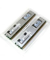 HP 16GB Fully Buffered DIMM PC2 5300 2x8GB | 413015-B21