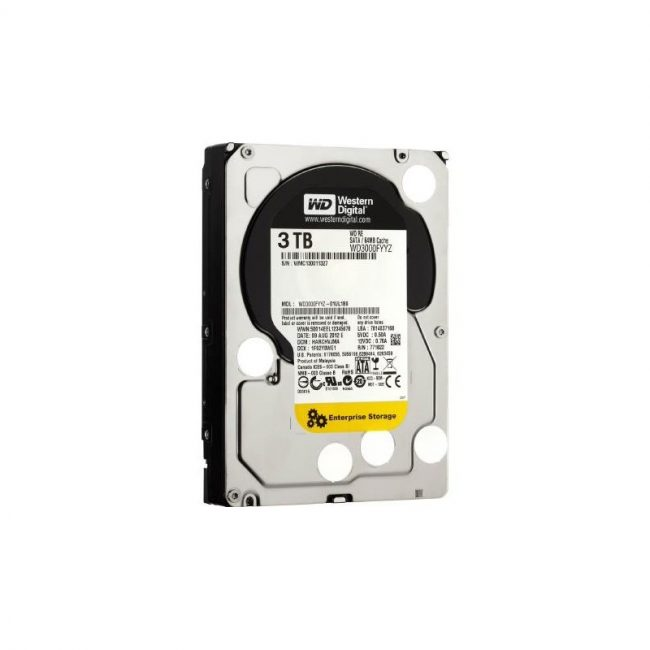 Western Digital RE WD3000FYYZ 3 TB 3.5""