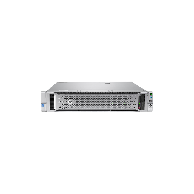 HP ProLiant DL180 Gen9 12 SFF