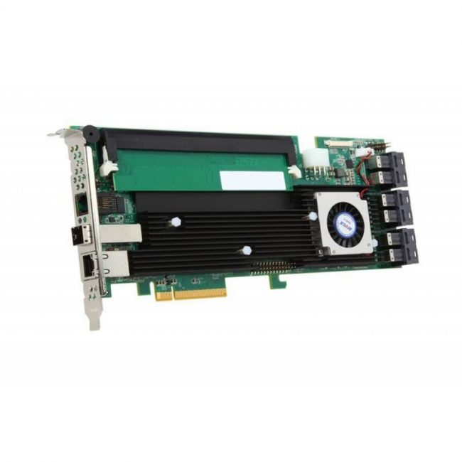 Areca ARC-1883ix 12 Port SAS RAID Adapter