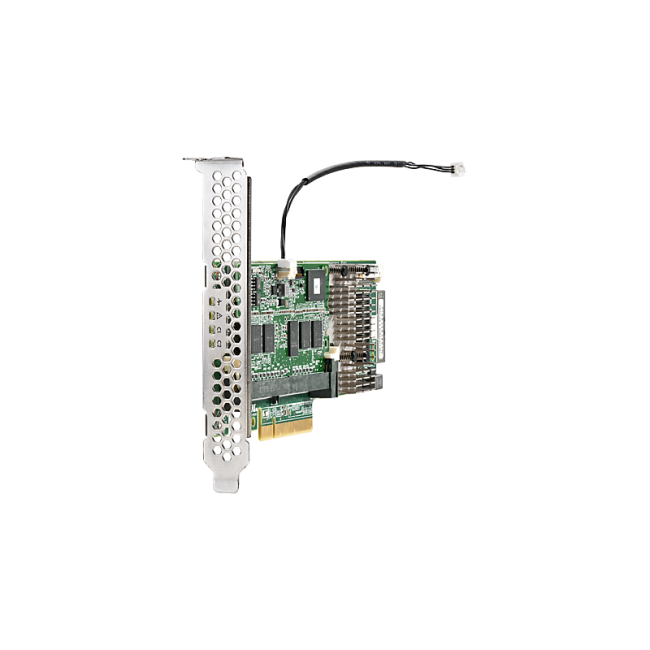 HP Smart Array P440/2GB FBWC 12Gb 1-Port | 820834-B21