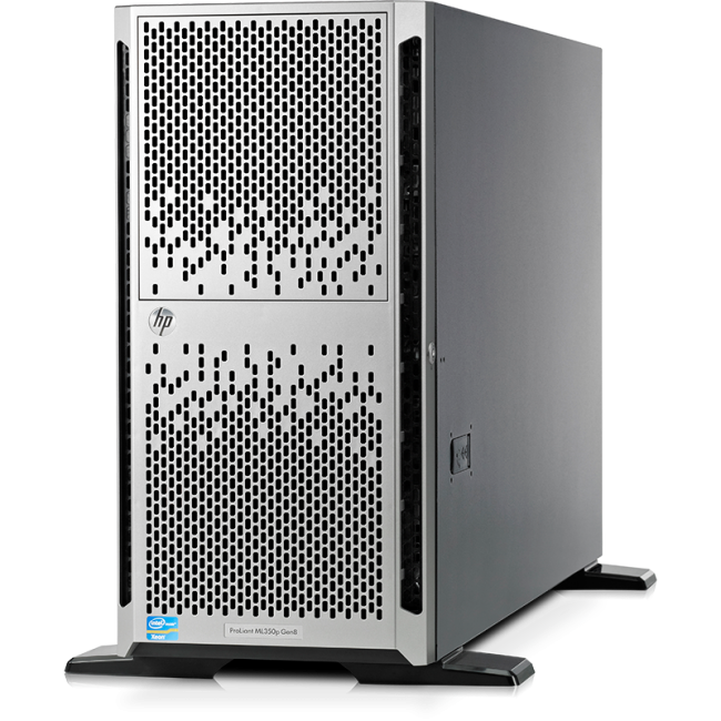HPE ProLiant ML350e Gen8 Server|CTO