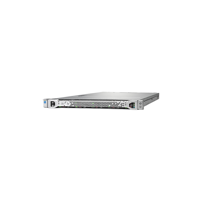 HP ProLiant DL160 Gen9 SFF - 860103-425