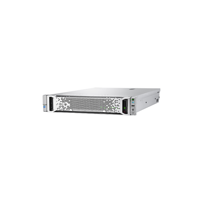 HP ProLiant DL180 Gen9 12 LFF 833974-B21