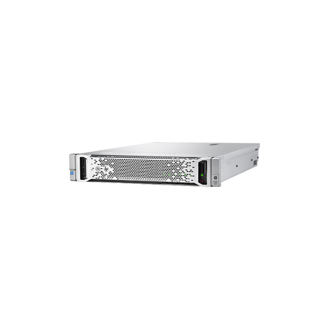 HP ProLiant DL380 G9 8SFF - 843557-425