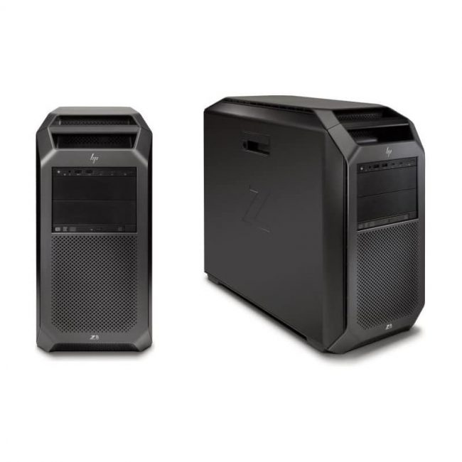 HP Z8 Workstation - CTO