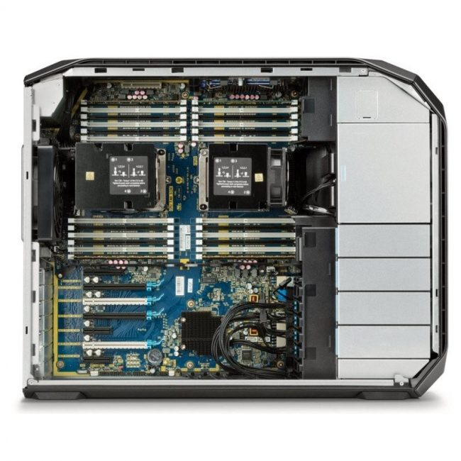 HP Z8 Workstation فروش